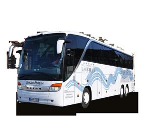 Düsseldorf Busunternehmen