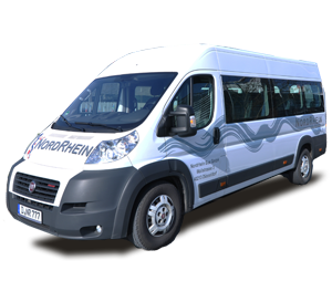 Mini Bus VIP Shuttle
